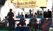 Tradisi Halal Bihalal di Kecamatan Tuntang
