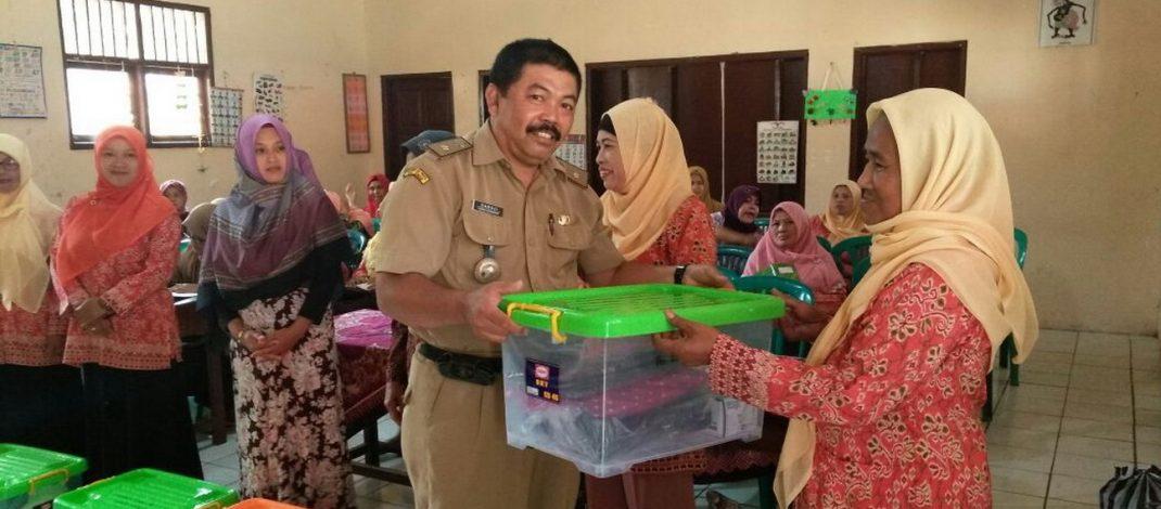 Peningkatan Kapasitas Aparatur Pemerintahan Desa
