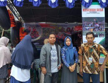 Desa Gedangan Mengikuti Konvensi Pokdarwis di Gedong Songo