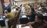 Pelatihan SID Bagi Aparat Kabupaten Dan Pilot Projek di Jawa Tengah