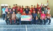 Kunjungan Studi Banding Di Desa Gadingsari Disambut Secara Kekeluargaan