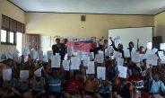 Mahasiswa KKN UPGRIS 2020 Gedangan – Tuntang Mengadakan Sosialisasi Sex Education di SDN 1 Gedangan