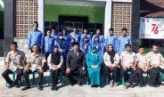 PEMERINTAH DESA GEDANGAN MELAKSANAKAN UPACARA MEMPERINGATI HARI KEMERDEKAAN KE 76 REPUBLIK INDONESIA